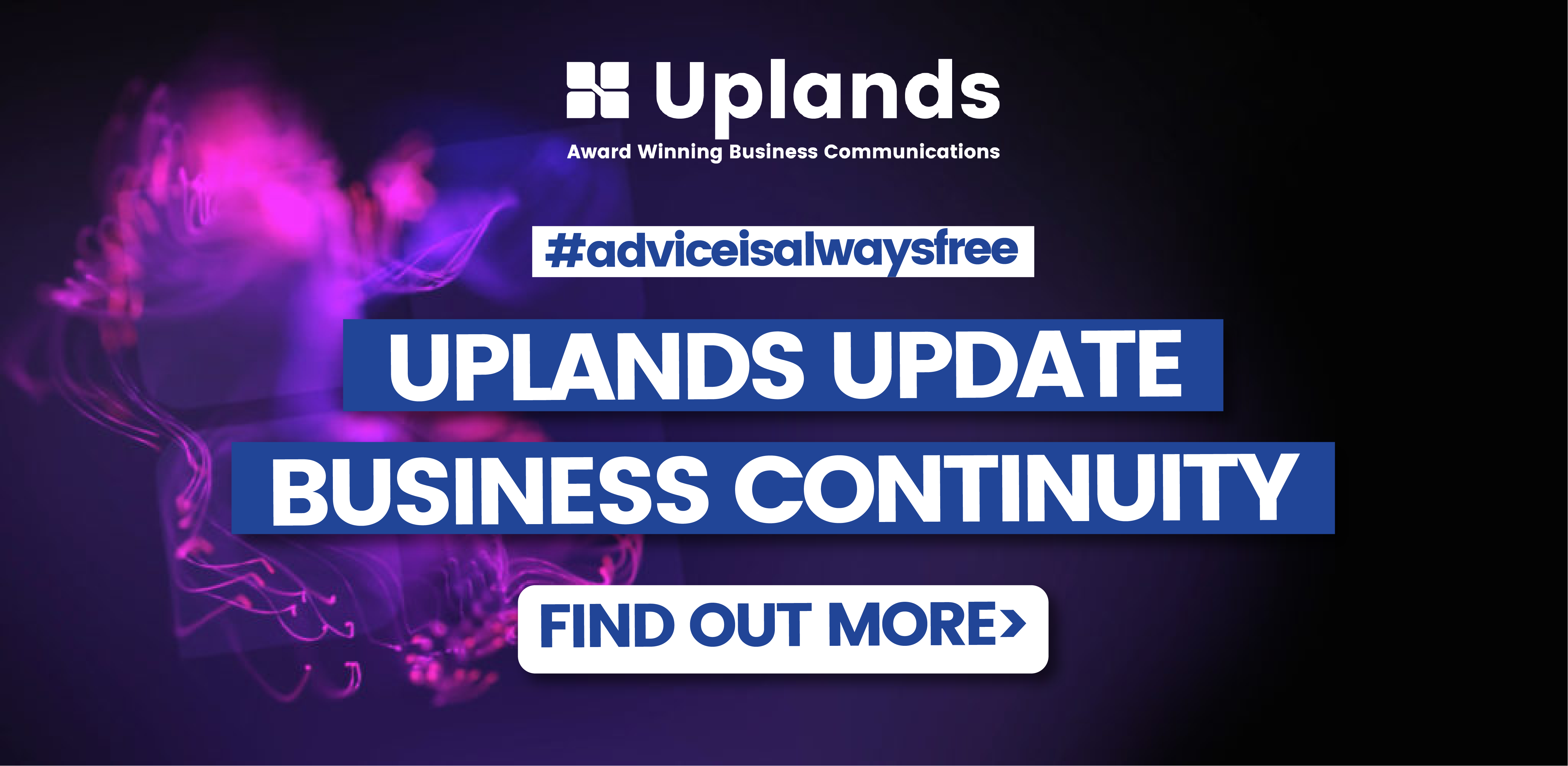Uplands Update - Business Continuity - 25/03/2020