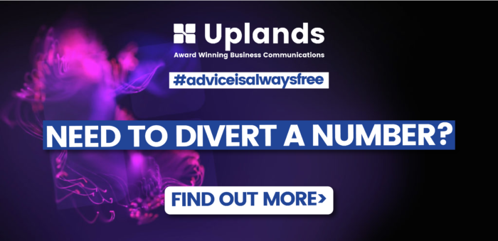 Need to divert a number?